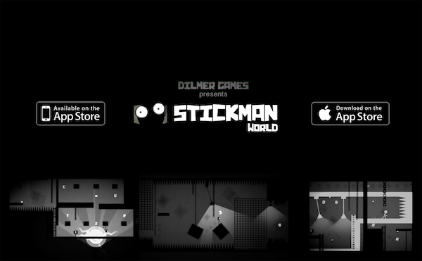 Stickman World - Now Available after 3 fun years